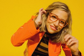 """Premiere: Get It on with Josie Dunne's Catchy Make Out Anthem """"Mute"""""""