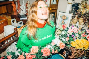 Our Take: Julia Jacklin's 'Crushing' Is an Outstanding Example of Personal and Musical Growth