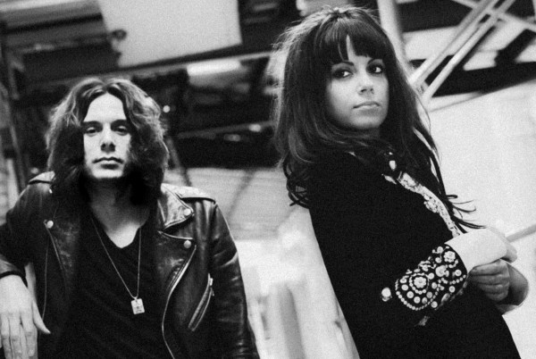 The Last Internationale © 2019