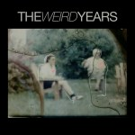 The Weird Years EP art