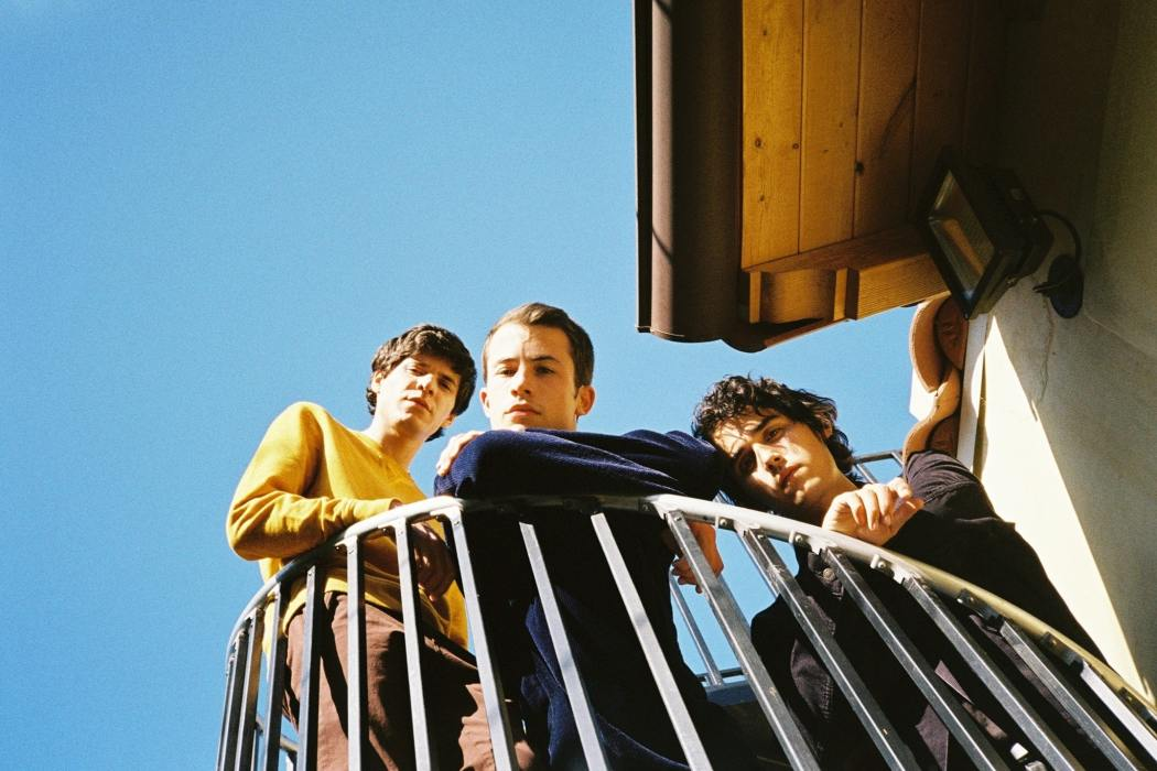 Interview Wallows Leave Behind Their Innocence Without Losing Themselves