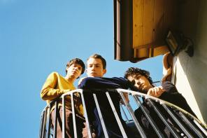 Interview: Wallows Leave Behind Their Innocence without Losing Themselves