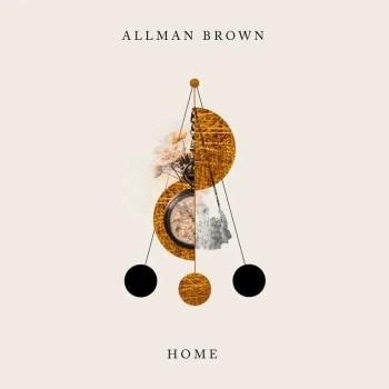 Home - Allman Brown art