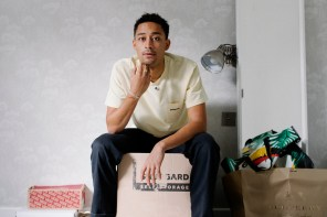 Not Talking, But Listening: A Conversation with Loyle Carner