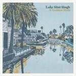 A Golden State - Luke Sital-Singh