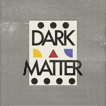 Dark Matter - Cosmo Gold