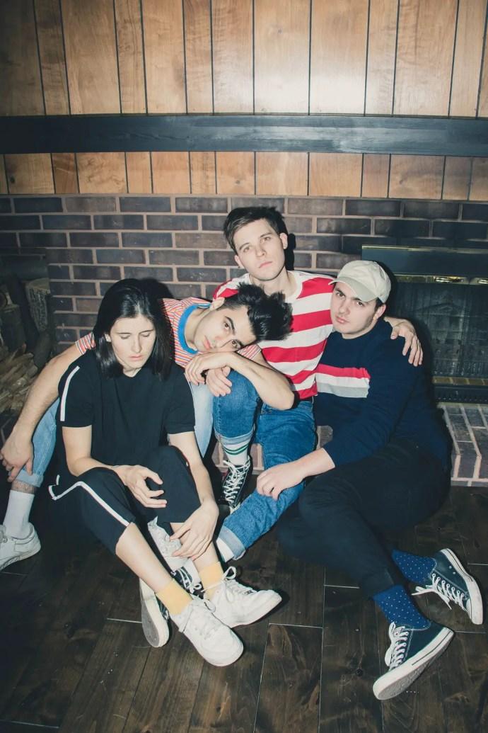 Valley band 2019 © Becca Hamel