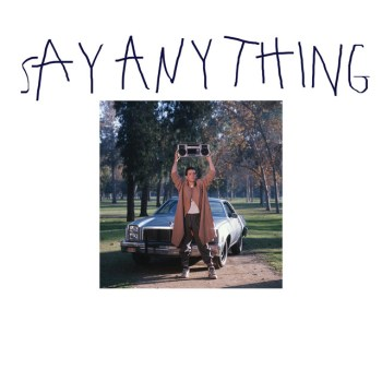 say anything - girl in red