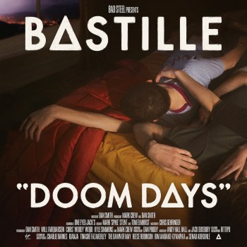Doom Days are here and I'm thrilled