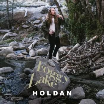 Foggy Lake - Holdan