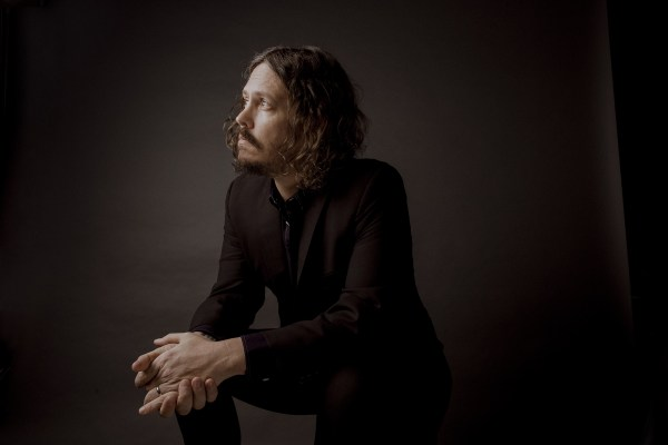 John Paul White © Alysse Gafken