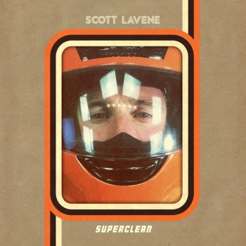 Superclean - Scott Lavene