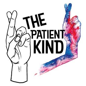 The Pretty Kind - Amelie Patterson Single Art
