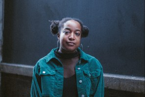 "Premiere: Amahla Pulls Back the Curtain on Acoustic Version of ""River"""