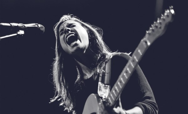 Julien Baker Red Door