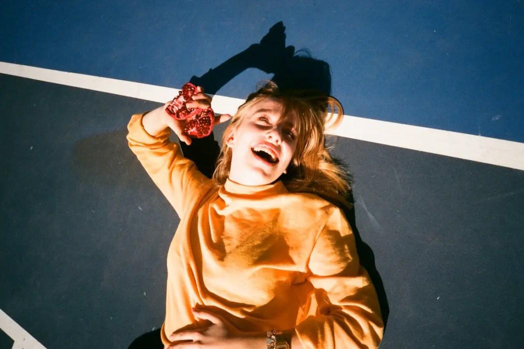 Maude Latour © Angela Platt