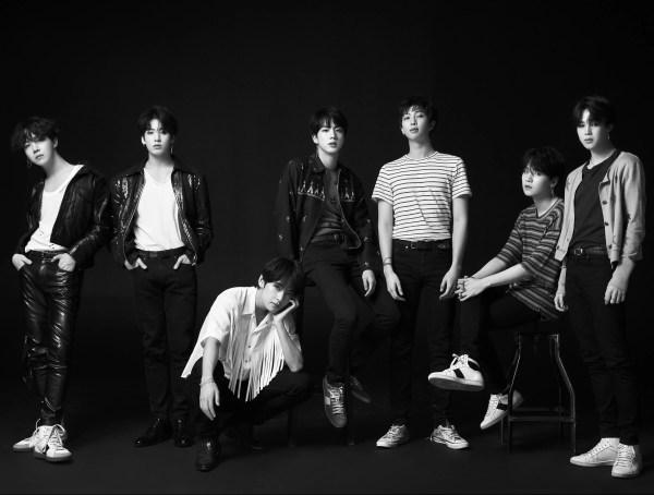 BTS © 2018