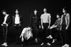 Tunes & Tumblers: Drinking in the K-Pop Sensation with BTS