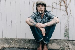 "Today's Song: Justin Townes Earle Explores His Dark Side On ""The Saint of Lost Causes"""