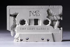 Our Take: Nas Salvages Solid Compilation from Formerly-Discarded Tracks in 'The Lost Tapes 2'