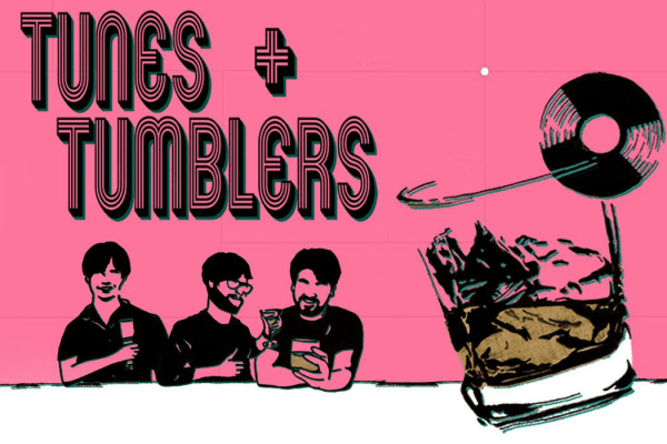 Tunes & Tumblers
