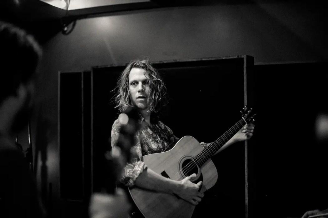 Josh Rennie-Hynes © Citizen Kane Wayne