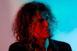 "Feature: The Killers' Dave Keuning Debuts with Energy, Drive, and ""Restless Legs"""