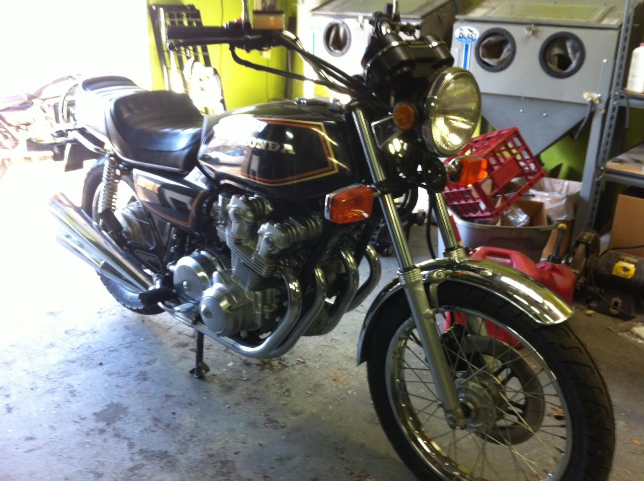 Vintage Japanese Bikes at Limey Bikes in N  Central Austin