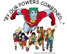 Captain Planet Team