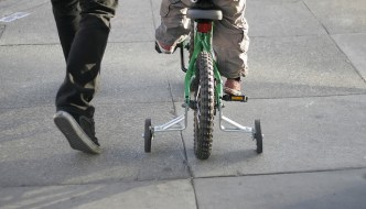 Vocational Training Wheels