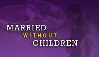Married without Children