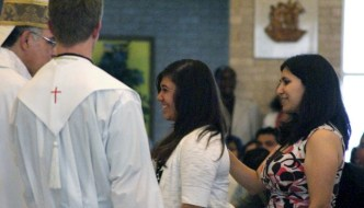 Confirmation is NOT Graduation: Seeing Sacraments as More Than Goals