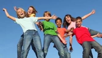 help your tween stay a child