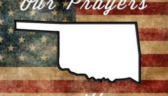 Pray for OK