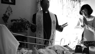 When to Receive the Anointing of the Sick