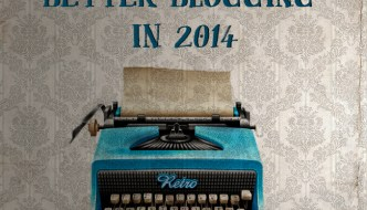 Five Tips for Blogging in 2014