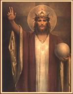 Jesus, King of Everything
