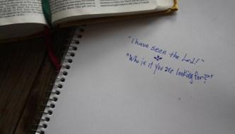 Lectio for Lovers: Praying Lectio Divina as a Couple