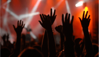A Fruit of Discipleship – Authentic Praise and Worship