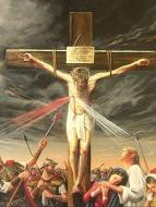 Cross of Mercy