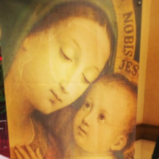Mary Jesus CPA logo