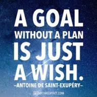 GoalWithoutPlan