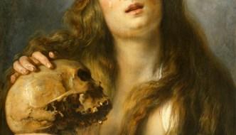 La Apóstola María Magdalena