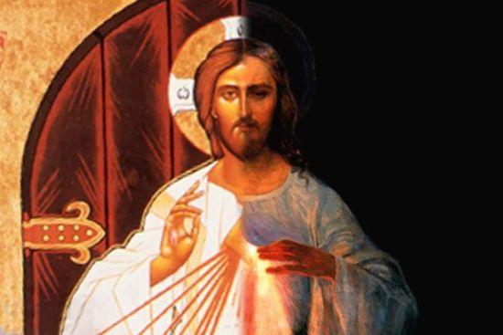 Divine Mercy Images