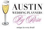 Austin Wedding Planners By Rosa
