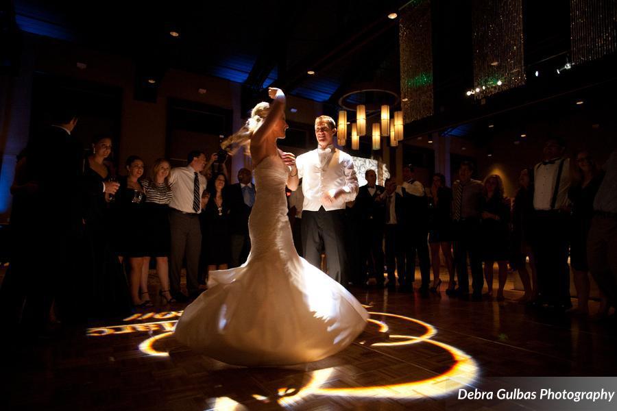 Debra Gulbas - ATX DJ First Dance Austin Wedding DJ