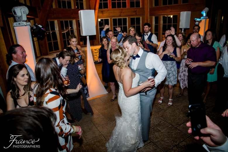 Austin DJ Company Austin Wedding DJs - Camp Lucy