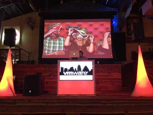 Corporate Event DJ Austin - Corporate Party - Up-Lighting