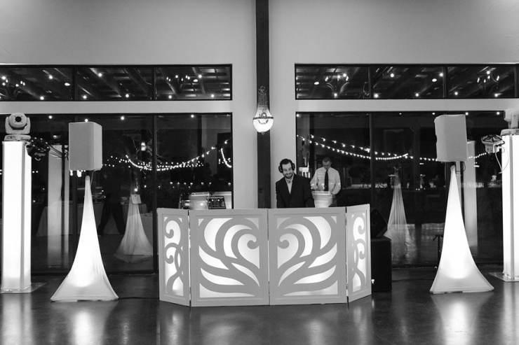 Wedding DJ Austin TX - Pecan Springs Ranch