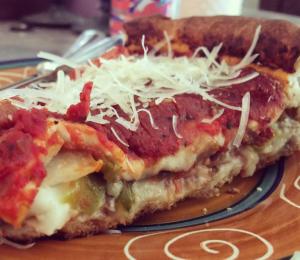 Mangia Pizza